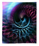 Nautlius Fleece Blanket