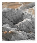 Navaho Badlands Fleece Blanket