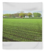 New Crop Fleece Blanket