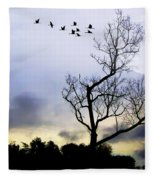New Dawn Fleece Blanket