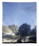 New Day Fleece Blanket