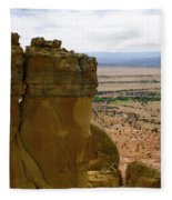New Photographic Art Print For Sale Ghost Ranch New Mexico 11 Fleece Blanket