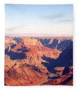 New Photographic Art Print For Sale Grand Canyon 2 Fleece Blanket