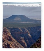New Photographic Art Print For Sale Grand Canyon Fleece Blanket