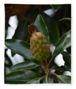New Start Magnolia Fleece Blanket