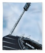 New Ullevi Stadium 06 Fleece Blanket