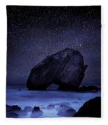 Night Guardian Fleece Blanket