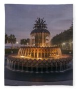 Night Sky Fleece Blanket