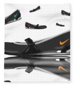 Nike Fleece Blanket