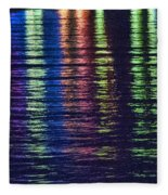 Nite Lites Fleece Blanket