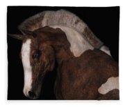 Noble Fleece Blanket