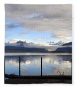 North Douglas Reflections Fleece Blanket