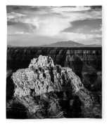 North Rim Fleece Blanket