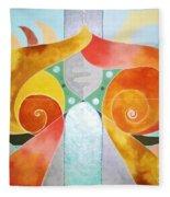 Nr. 36 Fleece Blanket