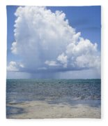 Offshore Storm Fleece Blanket
