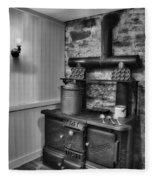 Old Fashioned Richardson And Bounton Company Perfect Stove. Fleece Blanket