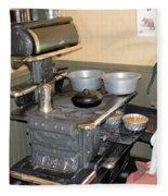 Old Time Cooking 7940 Fleece Blanket