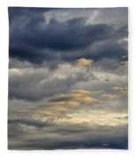 On Approach Fleece Blanket