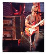 One Of The Greatest Guitar Player Ever Fleece Blanket