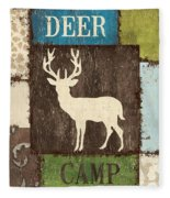 Open Season 2 Fleece Blanket