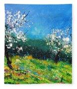 Orchard 564150 Fleece Blanket
