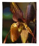 Orchid 150 Fleece Blanket