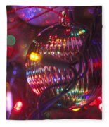 Ornaments-2038 Fleece Blanket