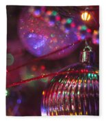 Ornaments-2052 Fleece Blanket