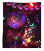 Ornaments-2159 Fleece Blanket