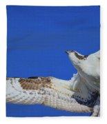 Osprey Grace And Beauty Fleece Blanket