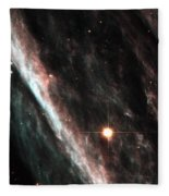 Outer Space Three One Six Fleece Blanket
