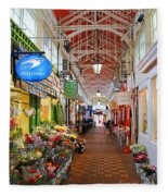 Oxford Arcade 5936 Fleece Blanket