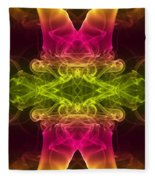 Pandoras Box Fleece Blanket