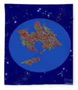 Pangea Ultima Fleece Blanket