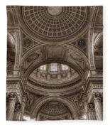 Pantheon Vault Fleece Blanket