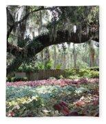 Paradise Perceived Fleece Blanket