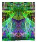 Parallel Universe Ap130511-22 Fleece Blanket