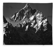 Paramount Fleece Blanket