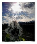 Participation - Elements - Energy Fleece Blanket