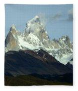 Patagonia Mount Fitz Roy 1 Fleece Blanket