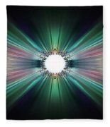 Pearl Fleece Blanket