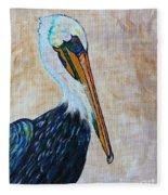 Pelican Pointe Fleece Blanket