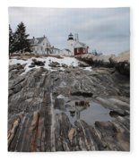 Pemaquid 8263 Fleece Blanket