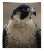 Peregrine Profile Fleece Blanket