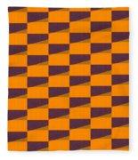 Perspective Compilation 11 Fleece Blanket