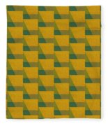 Perspective Compilation 6 Fleece Blanket