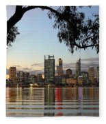 Perth 2am-110873 Fleece Blanket