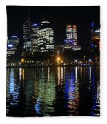 Perth 8 Fleece Blanket