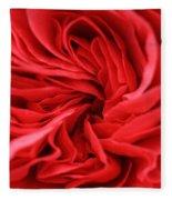 Petals Fleece Blanket