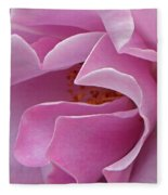 Pink Delight Fleece Blanket